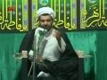 زلال سخن: حجت الاسلام والمسلمین معمار منتظرین - Farsi