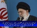These Conspiracies by Enemy are Useless - Supreme Leader Syed Ali Khamenei - Farsi sub Urdu