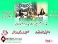 [2/3] افکار سیدہ زہرا س - Afkar-e Sayyeda Zahra s.a - Rahe Amal Foundation - Urdu