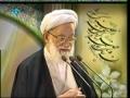[3 May 2013] خطبه های نماز جمعه تهران Tehran Friday Prayer - Farsi