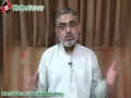 * Must Watch * Pakistan-s Political System and our Responsibilities - H.I. Syed Ali Murtaza Zaidi - Urdu