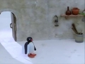 Kids Cartoon - PINGU - Pingu The Painter - All Languages Other