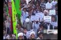 [07 May 13] Protests in Qom against desecration of Holy Shrine of Hazrat Hojr in Syria - Urdu