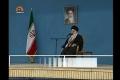 [9 May 2013] Supreme Leader Khamenei Insists on Economical/Political Jehad for Development - Urdu