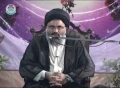 [02] Shahdat Imam Ali Naqi (as) - 1433 - Ustad Syed Jawad Naqvi - Urdu