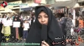 [Rally Interviews] Youm-e-America Murdabad - 16 May 2012 - Karachi - Urdu