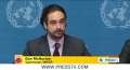 [18 May 13] Refugee situation worsening in Syrian war - English