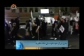 [18 May 13] Bahrain in Protest against Al-Khalifa Attack on Shaikh Isa Qassim House - Urdu