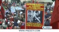 [19 May 13] Italian protesters hold anti-austerity protest in Rome - English