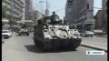 [22 May 13] Lebanon Tripoli hit by heavy clashes - English