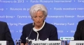 [22 May 13] IMF: UK austerity not working - English