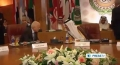 [24 May 13 ] Arab League warns against foreign interference in Syria   - English