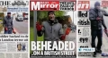 [24 May 13] British Muslims terrorized over soldier death - English