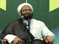 زلال سخن: حجت الاسلام والمسلمین حاج علی اکبری - Farsi