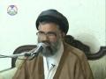 حکمت علی Hikmate-Ali a.s. - Behtareen Saathi - Ustad Syed Jawad Naqvi - Urdu