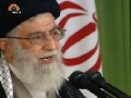 [30 May 13] Supreme Leader Khamenei Warns Candidates of mudslinging and be Real - Urdu
