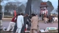 [31 May 13]  Pakistan to pursue Iran gas pipeline despite change of government - English