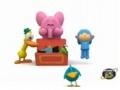 Kids cartoon - POCOYO - Once Upon A Time...... English