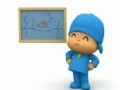Kids cartoon - POCOYO - Picture This - English