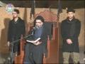 [09] فطرت Fitrat - Ustad Syed Jawad Naqvi - Urdu
