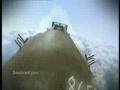 The hiroshima bomb - English