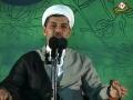 زلال سخن: حجت الاسلام والمسلمین دکتر رفیعی -Farsi