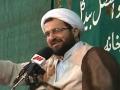 زلال سخن: حجت الاسلام والمسلمین ماندگاری -Farsi
