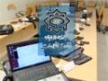 [03 June 13] israeli plan to Sabotage Presidential Elections Failed by Iranian Intelligence - Urdu