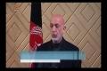 [04 June 13] Karzai condemns Terror attacks - Urdu