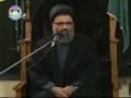 [02] امت کی تدریجی موت Ummat Ki Tadreeji Mawt - Ustad Syed Jawad Naqvi - Urdu