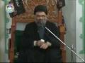 [03] امت کی تدریجی موت Ummat Ki Tadreeji Mawt - Ustad Syed Jawad Naqvi - Urdu