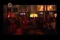 [06 June 13] Anti Erdogan Protests continue in Turkey - Urdu