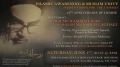 (Houston) Poetry by Br. Muhammad Naqvi - Imam Khomeini (r.a) event - 1June13 - English