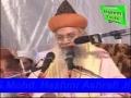 Sunni Aalim in India - Praising Imam Ali a.s. - Propagating Naara Haideri - Urdu