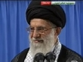Sayyed Ali Khamenei Participating in Irans 11th Presidential Election - 14 June 2013 - Persian