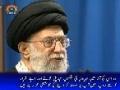 صحیفہ نور Support for Egyptian Revolution-Islamic Awakening Supreme Leader Khamenei - Persian Sub Urdu