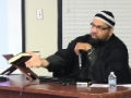 [Day 1 - Part 3] - Summer Camp - Love of materiel world - T.I Sayed Asad Jafri - English
