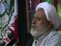 زلال سخن: حجت الاسلام و المسلمین حسین انصاریان -Farsi