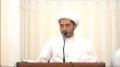 [19 April 2013] حديث الجمعة لسماحة الشيخ علي سلمان - Arabic