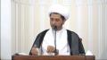 [3 May 2013] حديث الجمعة لسماحة الشيخ علي سلمان - Arabic