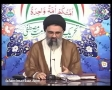Day1: Speech to Jawanan Tehreek-e-Bedari-e-Ummat-e-Mustafa (s) Kargah (Camp) - 22nd June 2013 - Urdu