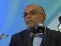 Haj Mustafa Jaffer - IMAM MAHDI CONFERENCE 2013 - UNITY EVENT - UK - English