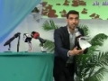 Ali Fadhil - IMAM MAHDI CONFERENCE 2013 - UNITY EVENT - UK - English