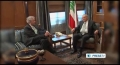 [02 July 13] US top diplomat ends visit to Lebanon - English