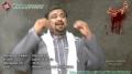 [1] Shuja Rizvi Manqabat 2013 - Muqabla tou Karo - یہ رسم کرب و بلا ہے اسے ادا تو کرو - Urdu