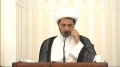[05 July 2013] حديث الجمعة لسماحة الشيخ علي سلمان - Arabic