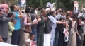 [08 July 13] Morsi Supporters take to streets in Yemen - English