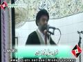 [12 July 2013] Friday Sermon - H.I. Ahmed Iqbal Rizvi - فلسفہ روزہ - Lahore - Urdu
