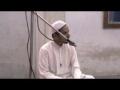 [02][Ramadhan 1434] Manshoor-e-Mah-e-Ramadhan - 3rd Ramadhan - Moulana Agha Munawar Ali -  Urdu