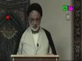 [04][Ramadhan 1434] H.I. Askari - Tafseer Surah Yusuf - 13 July 2013 - Urdu